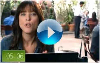 Windows 7 Spot TV francais c'etait mon idee