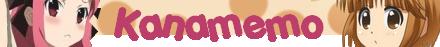 Kanamemo